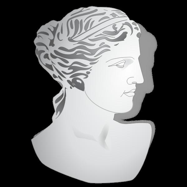 Venus de Milo - fixed
