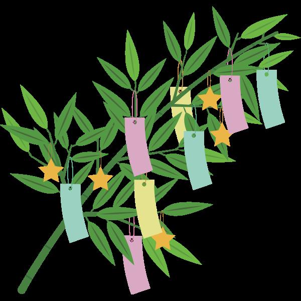 Tanabata Wishing Tree (#2)