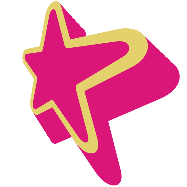Star 3D graphics