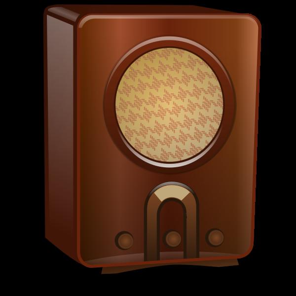 Old radio-1570783551