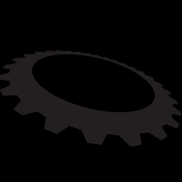 Gear shape