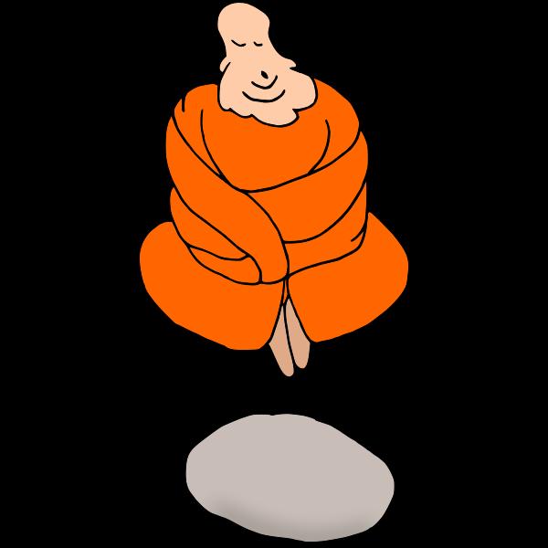 Meditate And Levitate