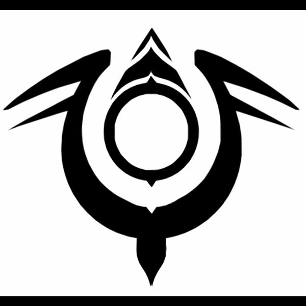 Tribal Dragon Brand logo