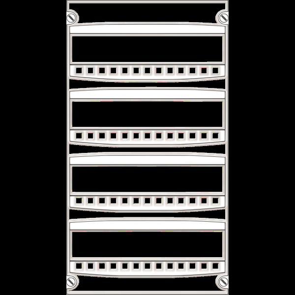 Modular board 52 set