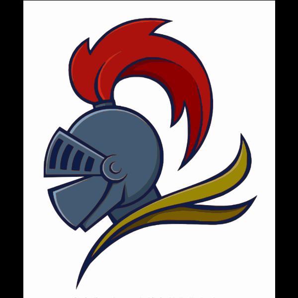 Knight Helmet-1573910833
