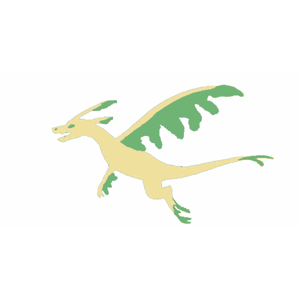 Leafy Dragon logo