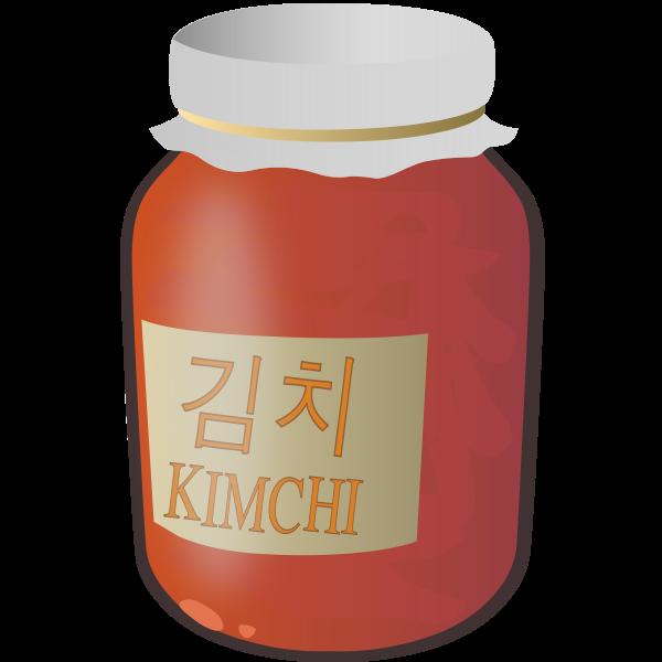 Food Kimchi