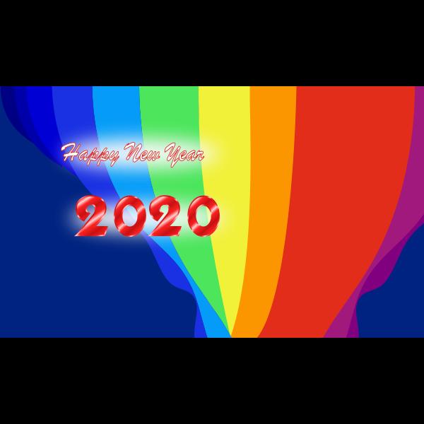 Rainbow 2020