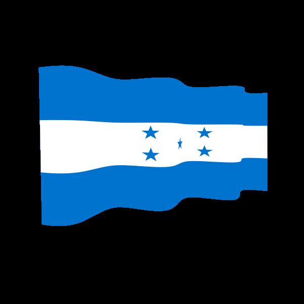 Honduras flag-1575378428