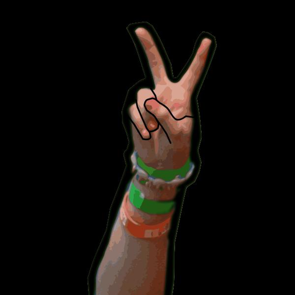 Peace Sign-1575625952