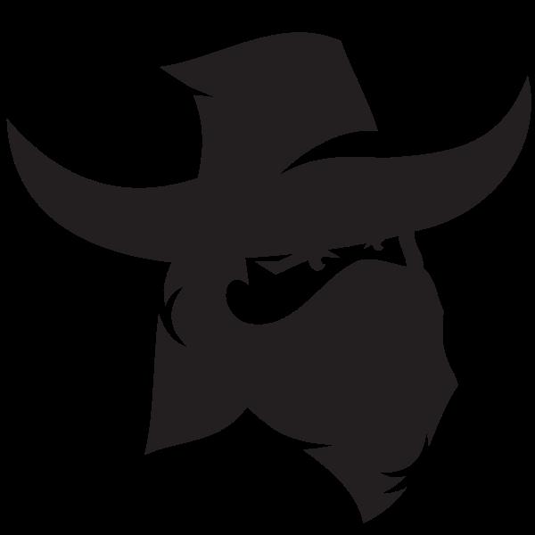 Cowboy silhouette-1575648577