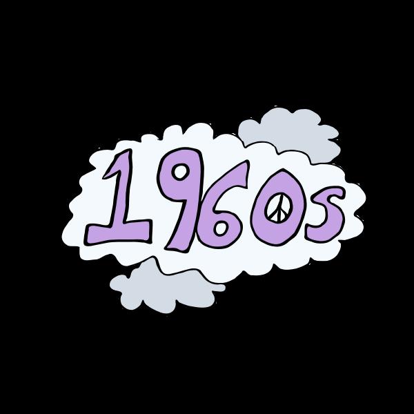 1960s Era Logo