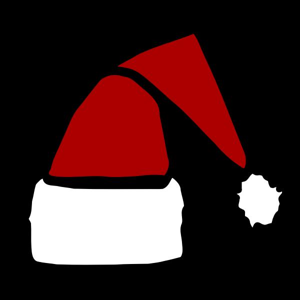 Colour Christmas Hat