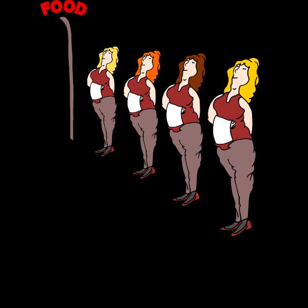 Food celebration