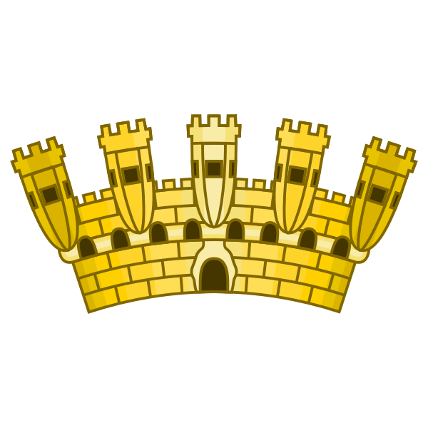 Castle Crown