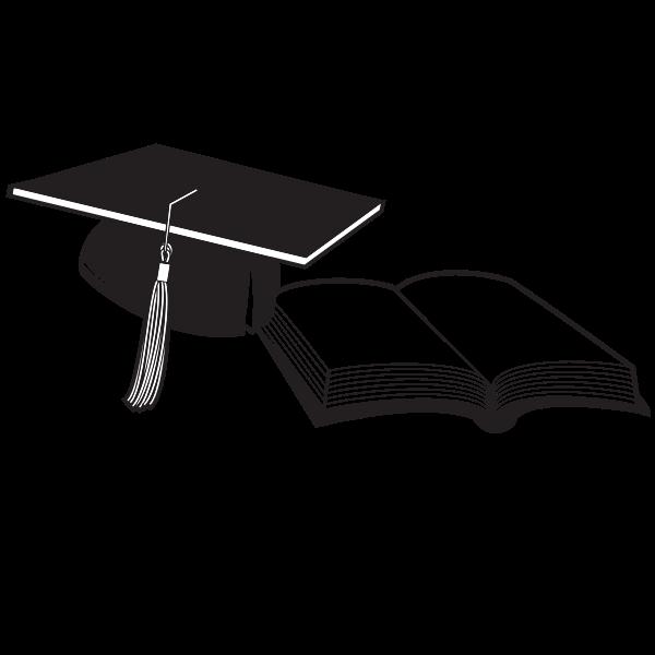 School diploma graduation
