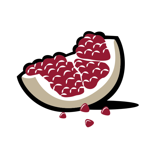 Pomegranate fruit-1579285804