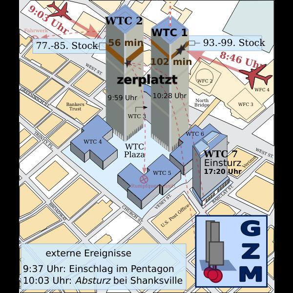 9-11 Attac