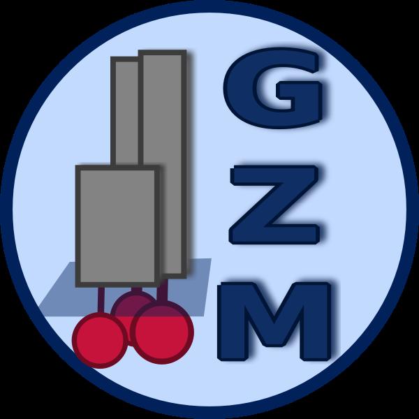 GZM Icon round