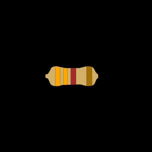 Resistor 330 Ohm