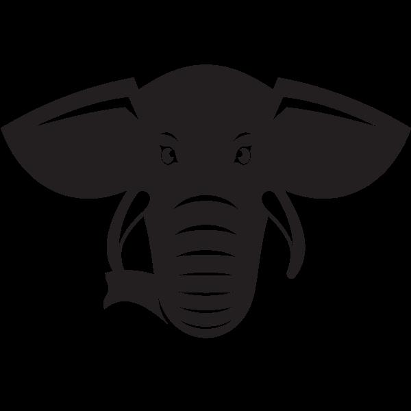 Elephant silhouette-1582290949
