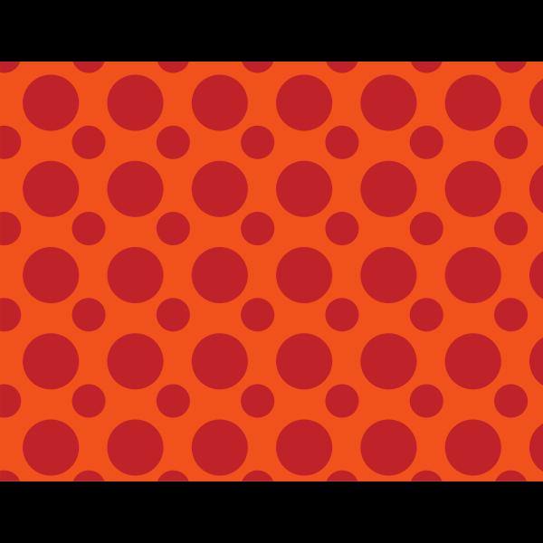 Big dots pattern