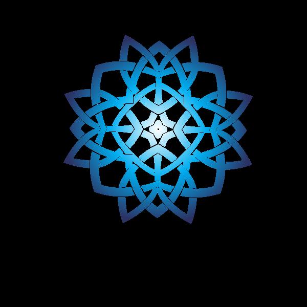 Ornament decorative design element