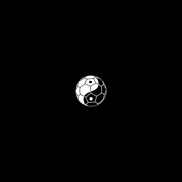 Yin Yang football (soccer)