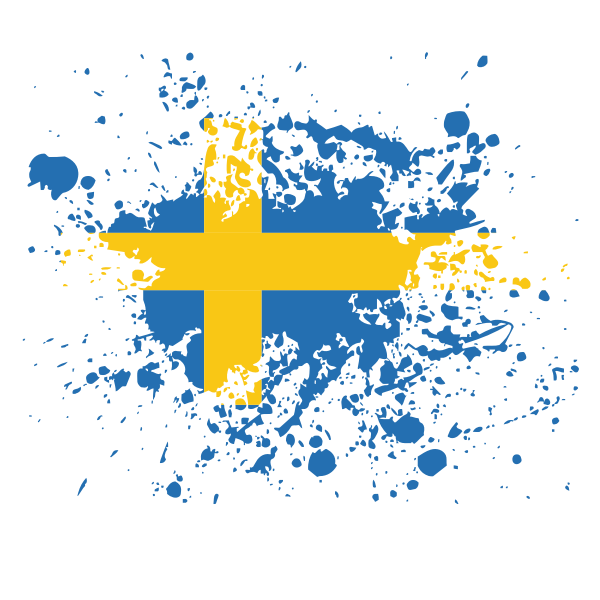 Swedish flag-1603285679