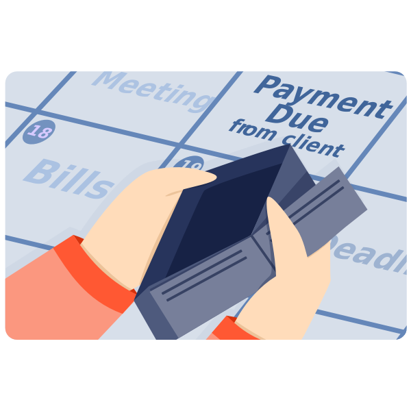 Late Freelance Payments