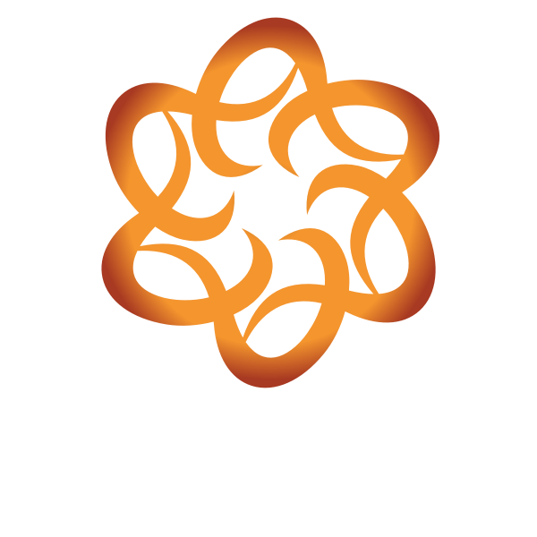 Logotype symbol concept