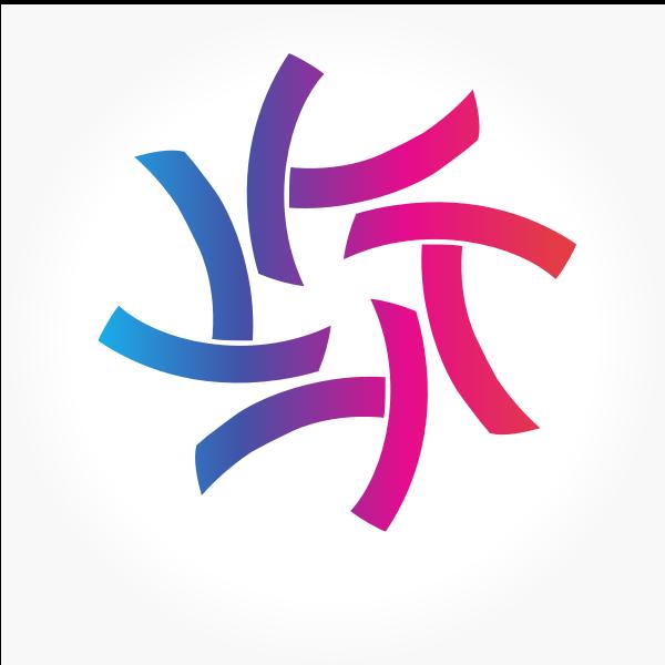 Logotype design element (#4)