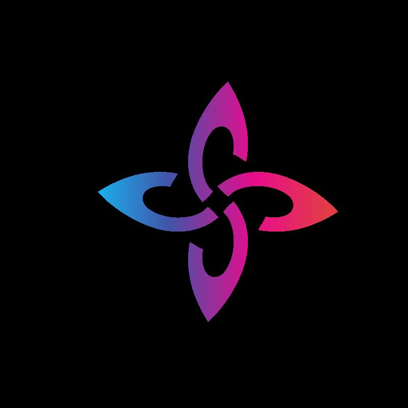 Logotype design element (#5)