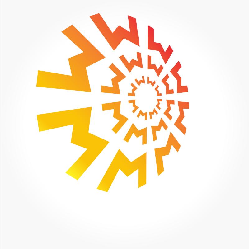 Logotype design element (#7)