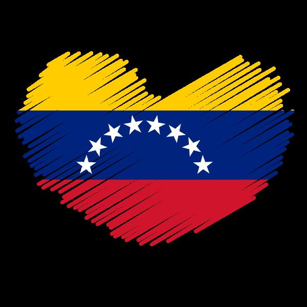 Venezuela patriotic symbol