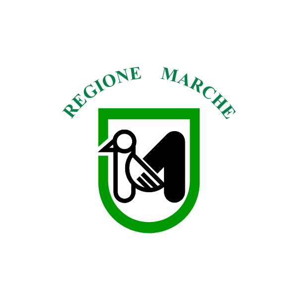 Flag of Marche