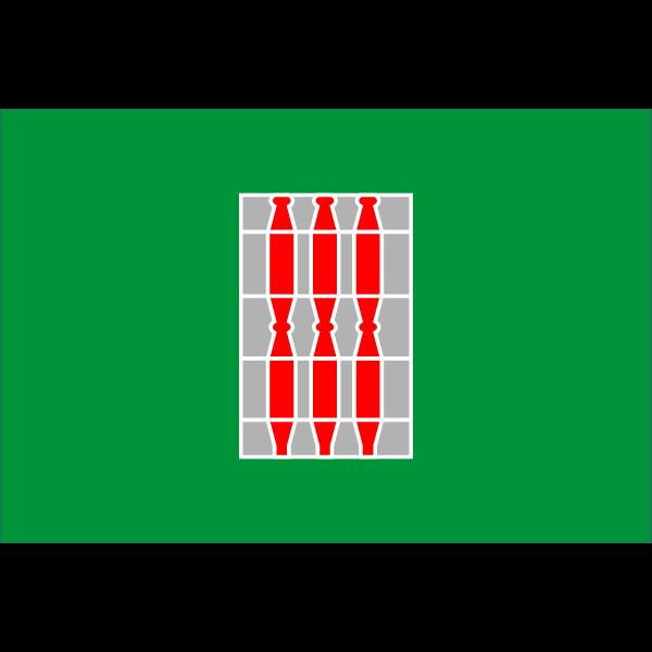 Flag of Umbria