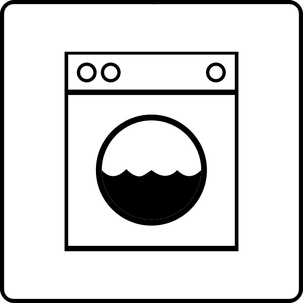 Hotel Icon Has Laundry