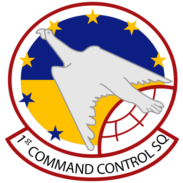 1st Command Control Squadron