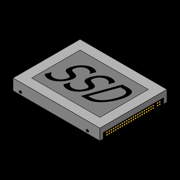 2 5 IDE SSD