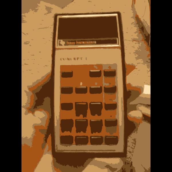 More Old Calculator