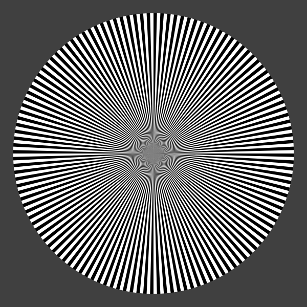 Conic grid