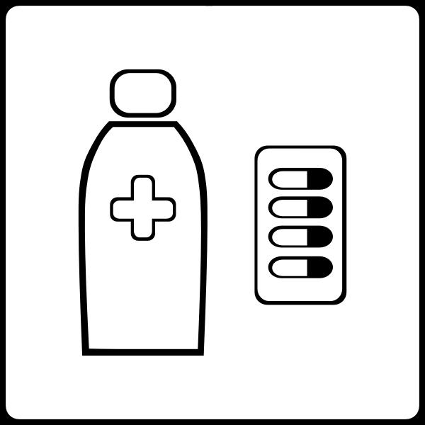 Hotel Icon Has Pharmacy