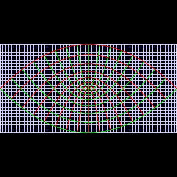 2D Parabolic