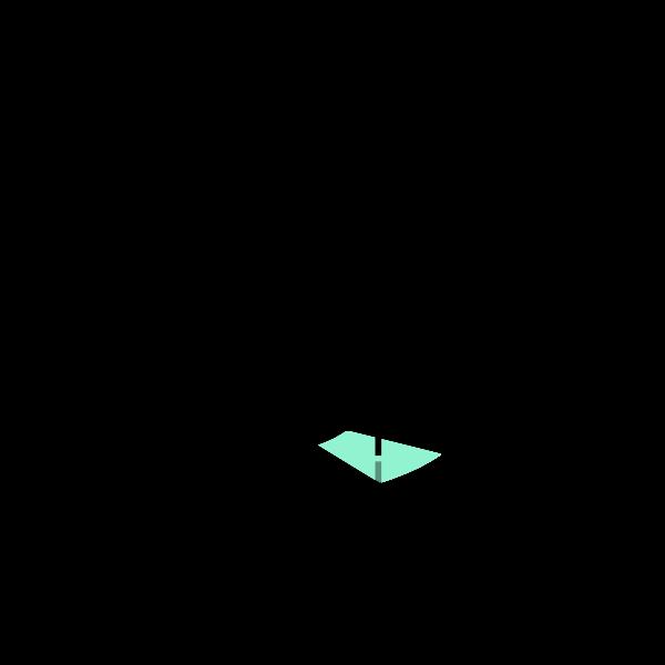 3D Cylindrical area 1