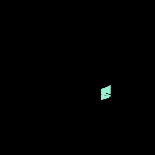 3D Cylindrical area 2
