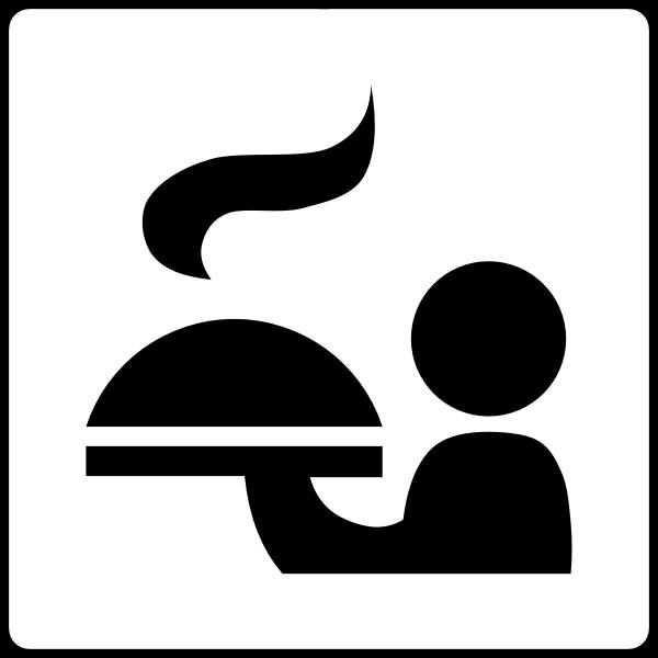 Hotel Icon Has Room Service