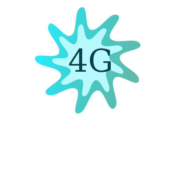 4G Button