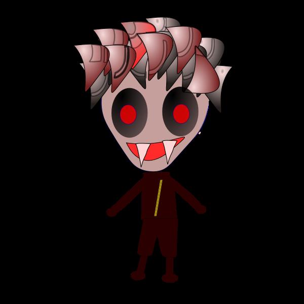 Cartoon vampire-1572599477