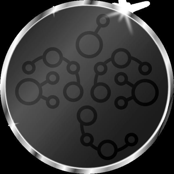 The Never Seen Javascript Alien Clock 2010